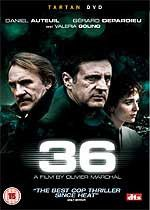 Any movie with Daniel Auteuil and Gerard Depardieu in lead rolls is a must see, and twenty years on from 'Jean de Florette' they don't disappoint. A very different genre this time, sometimes referred to as the 'French Heat', this is action packed thriller brings out the very best in both actors.