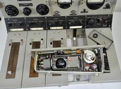 MAIHAK V45 - 4 into 1 Microphone Mixer (Year 1949) | eBay