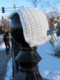 funny knitting bomb