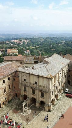 Terrazza Del Palazzo Comunale (view) - Montepulciano, Italy): Top Tips Before You Go - TripAdvisor
