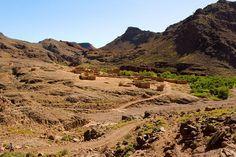 Morocco Souss-Massa-Draa Province de Tinghir    Assaka-n-Aït-Ouzzine