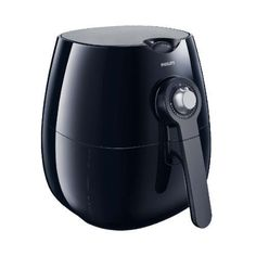Healthier Oil-Free Chip Fryer #Philips