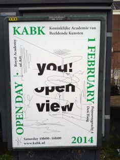 kabk poster