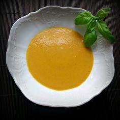 Zeleninová polévka recept na mm-istudio.com