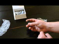▶ Bluetooth Hidden Mini Spy Earpiece Camera - YouTube Video