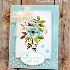 Hello Lovely Project Life Kit, Stampin' Up!