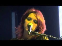 Nathalie - Soul of paper (Live @ Teatro Carlsberg per AMREF)
