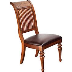 key west dining room chair