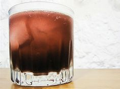 Bourbon Renewal   Serious Eats : Recipes