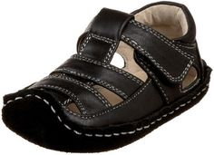 Smaller by See Kai Run Joe Fisherman Sandal (Infant/Toddler) Smaller by See Kai Run. $33.95
