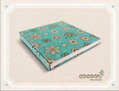 Notebook • libretas • binding • encuadernación