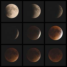 We won't even see another lunar eclipse until But in the meantime, we have a lot of fantastic photos, taken by you, of the blood super moon. Sun And Clouds, Above The Clouds, Sky Moon, Stars And Moon, Aesthetic Photo, Aesthetic Pictures, Amazing Photos, Cool Photos, Indie Room Decor