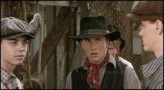 Jack Kelly - newsies Screencap