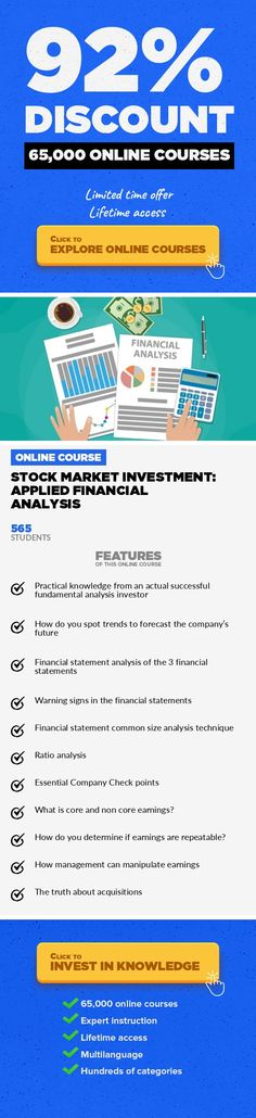 AifS Advanced Financial Statement Analysis Course Provides