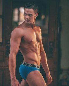 Andrew Christian Bóxer, Calzoncillo, jock y tanga ropa interior del Mens y ropa
