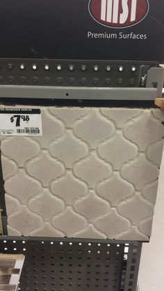 Tile for kitchen backsplash at home depot