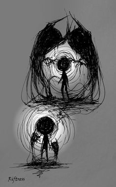 Hide and Seek by Riftress on DeviantArt