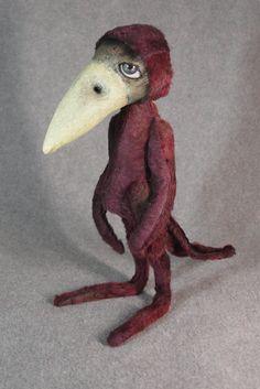 Bird, Art Rogers Designs