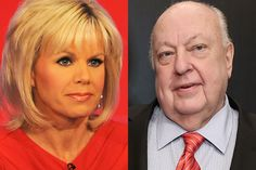 gretchen carlson roger ailes NOT Dorothy and the Wizard. http://www.salon.com/2016/07/06/bombshell_sexual_harassment_allegations_at_fox_news_longtime_host_gretchen_carlson_sues_roger_ailes_after_being_fired/