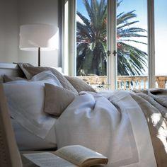 FRETTE - Linen Collection - Minimalist Luxury
