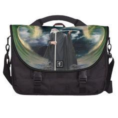 Étape de la foi par le sac d'ordinateur portable d sacs pour ordinateurs portables