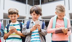 Why Our Tweens Don't Have Smart Phones