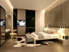 L2ds – Lumsden Leung design studio – Service Apartment Interior Design – Nanjing