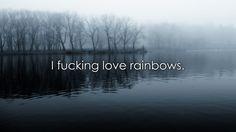 really i do