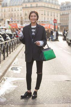 "streetsfinest: "" fashion-clue: "" www.fashionclue.net   Fashion Tumblr, Street Wear & Outfits "" Streets Finest """