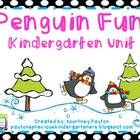 This Kindergarten Unit is sure to engage your students while they have fun learning math and literacy skills!  Included: Supplementary Math Activit...