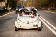 Tiny Classic Cars Will Let You Drive On The Limit, Anywhere - Petrolicious
