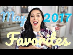 """Hi guys! Here are my current beauty favorites. """"Thumbs up"""" if you enjoy watching favorites! Here are the products mentioned: Revlon Youth Fx Fill + Blur Foun..."""