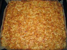 Pörden Keittiössä: Omena-toscapiirakka Sweet Pie, Gluten Free Cakes, Margarita, Macaroni And Cheese, Food And Drink, Baking, Ethnic Recipes, Pastries, Gratin