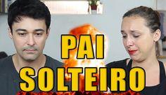 PAI SOLTEIRO DR 13
