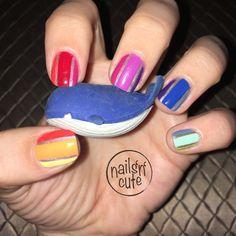 Nail Art, Nails, Beauty, Finger Nails, Ongles, Nail Arts, Beauty Illustration, Nail Art Designs, Nail