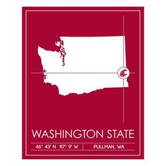 Washington State University Map -- Love this! College Hacks, College Life, Wa State, Washington State University, Hobbies And Interests, Nature Study, This Is Love, Getting Cozy, Kinds Of People