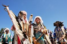 """""""We dance for our elders and our children, and for those who are fighting far away for the protection and safety of this beautiful land."""" From the114th Arlee Celebration in Montana."""