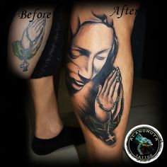 Madonna is a great idea for cover up your tattoo.Choose your own cover up tattoo now at Acanomuta Tattoo Studio Madonna Tattoo, Tattoo Now, Cover Tattoo, Tattoo Studio, Tribal Tattoos, Tattoos For Guys, Tattoo Artists, Cover Up, Celebrity