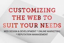 GBX Digital delivers high quality, customized web solutions in a range of industries and in a variety of formats. Servicing small, medium and large companies. #DigitalMarketing #OnlineMarketing #WebDesign #WebDevelopment #ReputationManagement