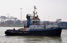 10 april 2015 in de Waalhaven te Rotterdam UNION 11 http://koopvaardij.blogspot.nl/2015/04/gespot_11.html