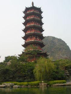Guillin, China Such a beautiful spot