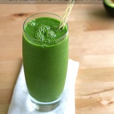 Green Smoothie text1