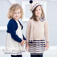 vestidos-de-punto-para-ninas-de-tutto-piccolo-rebajas-2014_4.jpg (404×404)