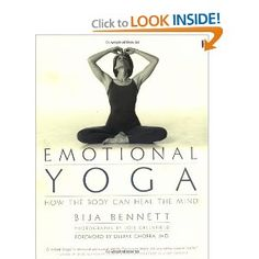 Emotional Yoga: How the Body Can Heal the Mind    Healing your emotional body is the first step towards healing your physical body! #yoga #emotionalyoga