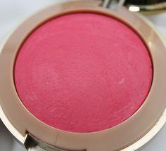 Milani Baked Blush Bella Rosa  Finally a matte blush from milani