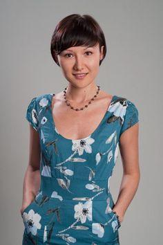 RUZANNA - 30 years, Aquarius. Kazakhstan, Astana