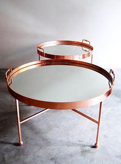Symi Coffee Table