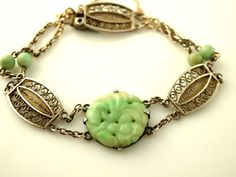 Dreaming Of This Greenery EcoChic  by Gena Lightle on Etsy