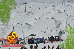 Piau Engaly se despedirá a lo grande de la nieve con el Sun & Style Spring Break by N´PY   Lugares de Nieve