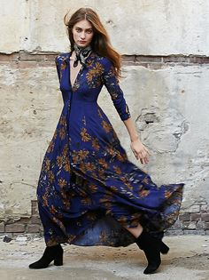 New Romantics Celtic Wanderer at Free People Clothing Boutique